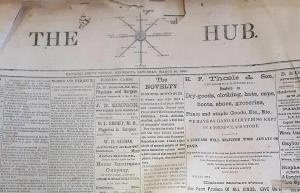 Historic Hubs (in progress)